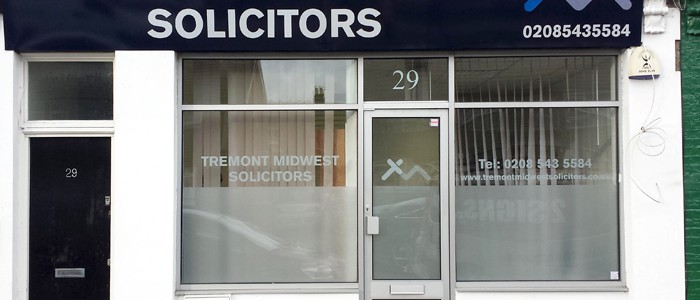 solicitors windows