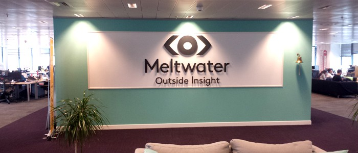 meltwater london